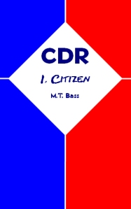 CDR-01 - I Citizen