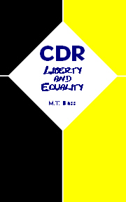 CDR-03 - Liberty and Equality - 180w