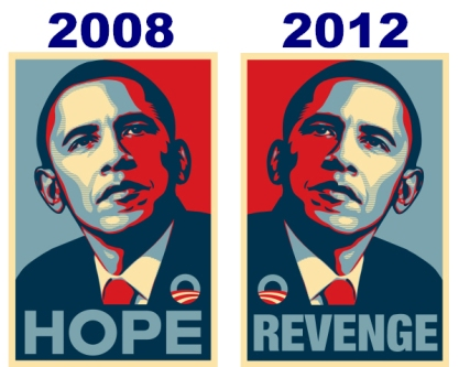 Obama 2008-2012