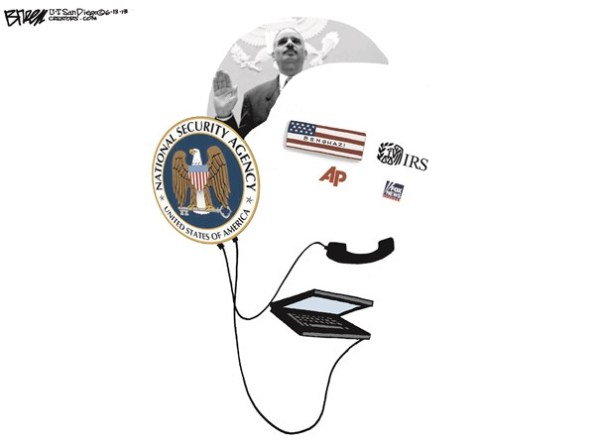 Face of Obama