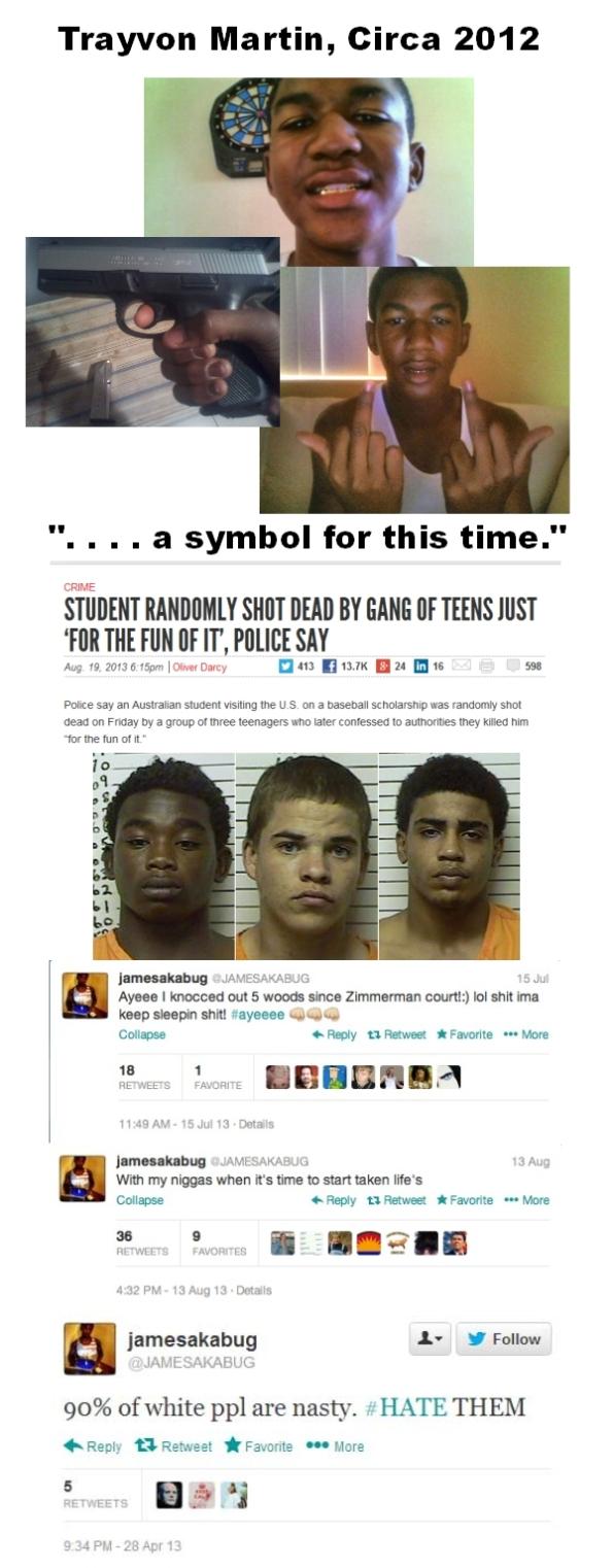 CPD130826 - Trayvon - A Symbol