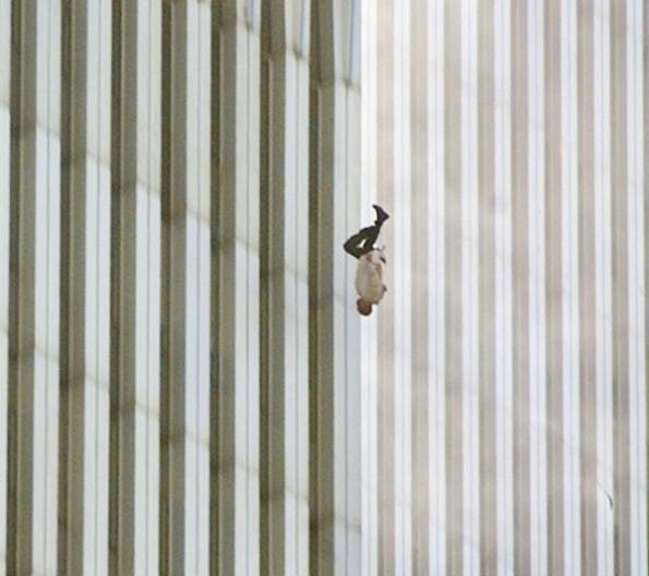 130911 - Falling Man