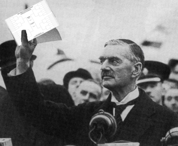 CPD140324 - Neville Chamberlain's Brackets