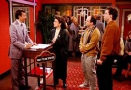 MF140326 - Seinfeld Four