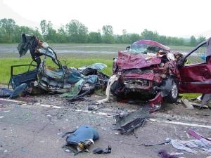 MF140818 - Capitalist Car Crash
