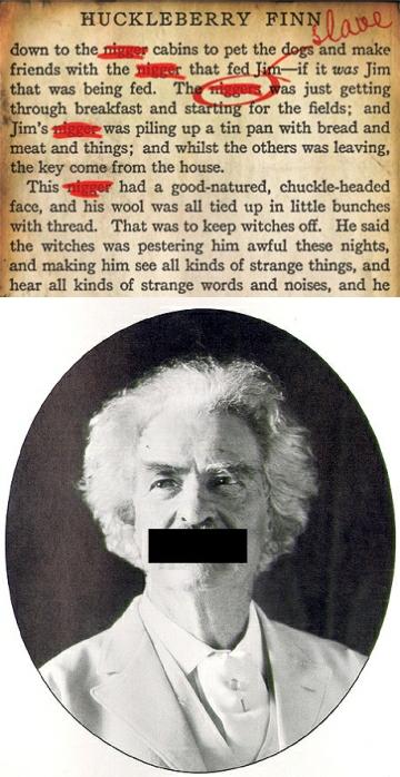 AM141117 - Mark Twain