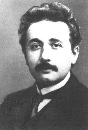 CPD141208 - Einstein