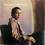 XR04 - Paul Simon Greatest Hits Etc