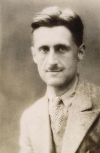 CPD150330 - George Orwell