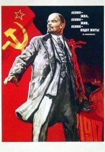 BNY150422c - Lenin's Birthday