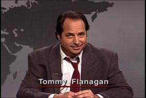 MF150403 - Tommy Flanagan