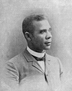 CPD150511 - Booker T. Washington