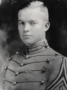 CPD150608 - Eisenhower at West Point