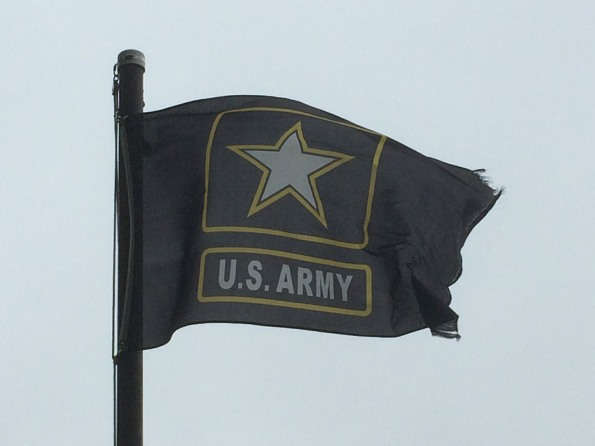 YS150606 - US Army Flag