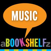 atkins bookshelf music