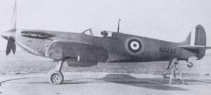 Spitfire III 2