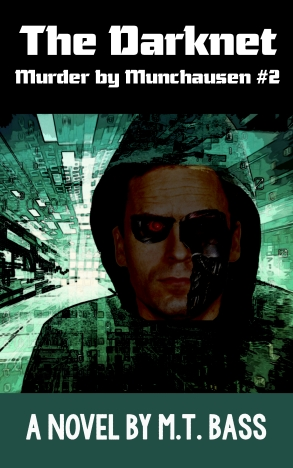MTB190327 - The Darknet