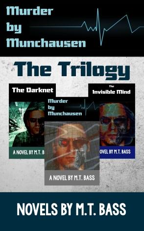 MTB190327 - Munchausen Trilogy Cover