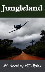 MTB200703 - Jungleland Cover