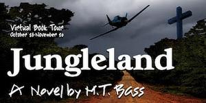 Jungleland Tour Banner - Website